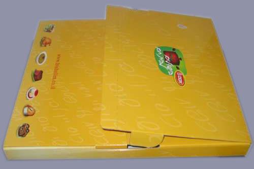 אריזות למשלוח בדואר- מארז ממותג לספר