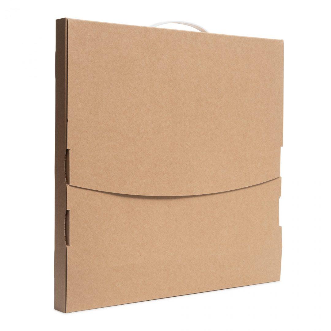 מעטפת / תיקייה מקרטון למשלוח